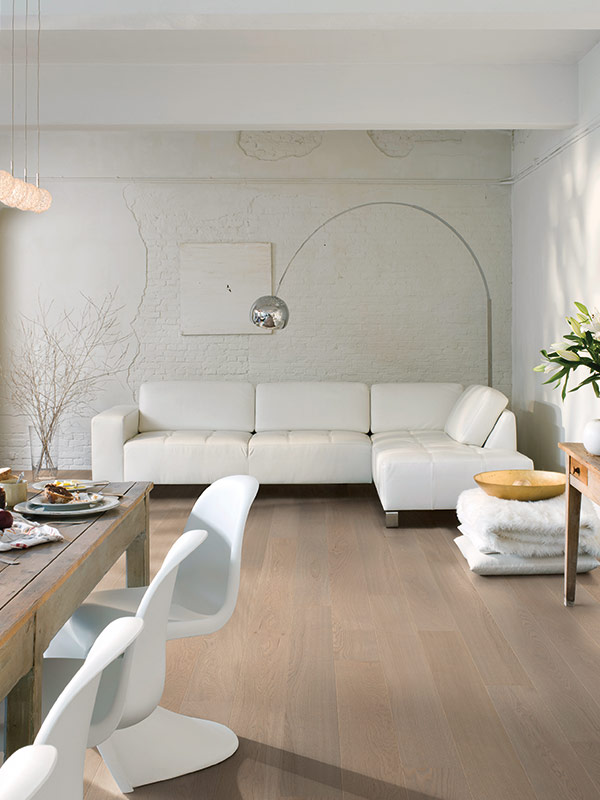 Quick-Step engineered timber flooring on the Gold Coast